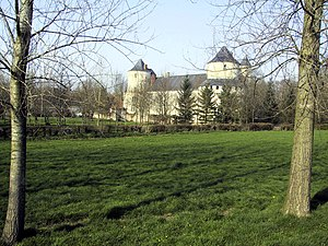 Liettres - Château de Liettres