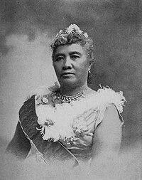 Liliuokalani, photograph by Prince, of Washington.jpg