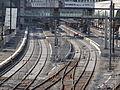 Lille - Travaux en gare de Lille-Flandres (I19, 23 août 2013).JPG