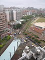 Linkou railroad-Taoyuan-Kuaiji Junior High School.jpg