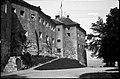 Ljubljanski grad 1952.jpg