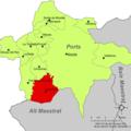 Localització de Castellfort respecte dels Ports.png