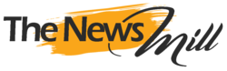 Logo of The News Mill.png