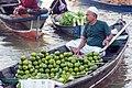 Lok Baintan Floating Market, Martapura, South Kalimantan, 2018-07-28 04.jpg