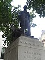 London Statue of Abraham Lincoln.jpg