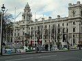 Londres - HM Treasury.JPG