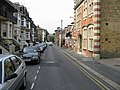 Looking W along Sondes Road - geograph.org.uk - 967220.jpg