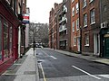 Looking along Princeton Street towards Red Lion Square - geograph.org.uk - 1656291.jpg