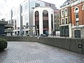 Looking from Cromwell Place towards Whitecross Street - geograph.org.uk - 1831326.jpg
