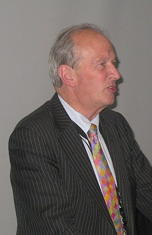 Secretary of State for Wales - Image: Lord David Hunt of Wirral