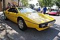 Lotus Esprit 1978 S1 RSideFront CECF 9April2011 (14414235630) (2).jpg
