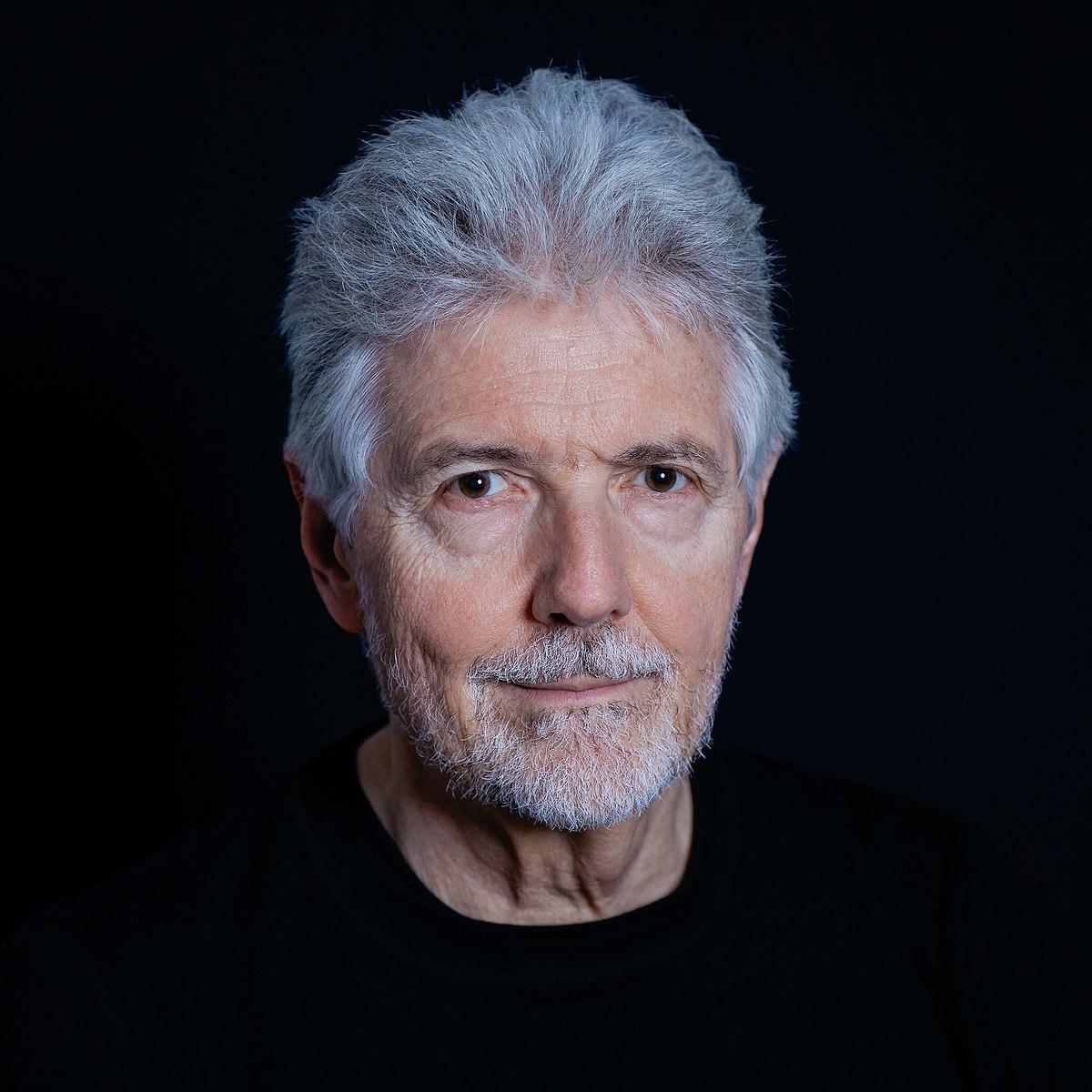 Louis Rossetto - Wikipedia