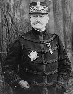 Louis Archinard French Army general