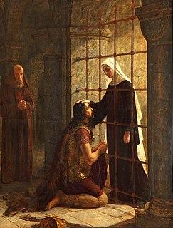Louisa Starr British painter