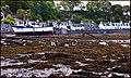 Low tide, Plockton. - panoramio.jpg