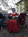 Lucca Comics & Games 2019 - Cosplay Lady Tremaine.jpg