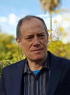 Lucio Frydman researcher