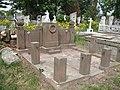 Ludmir cemetery Part III Лодомирське кладовище Частина третя 30.jpg