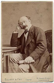 Luigi Arditi (Source: Wikimedia)