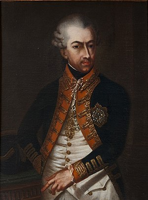 Louis Victor, Prince of Carignano - Image: Luigi Vittorio Carignano
