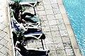 Lunch & pool-watching (37082039991).jpg
