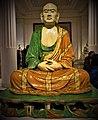 Luohan - Yixian Glazed Ceramic Sculpture - British Museum - Joy of Museums.jpg