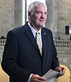 Luther Strange talking healthcare on Mornings with Maria DFA6IdyUwAAcDLq.jpg-large (cropped).jpg