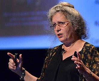 Lynne Kelly (science writer) - Lynne Kelly, Australian Skeptics National Convention 2015