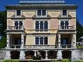 Mühlebach - Villa Patumbah nach Renovation - Hauptgebäude - Park 2013-06-13 14-54-55.JPG