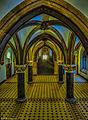 München, Rathaus, Impressionen aus dem Flur im zweiten Stockwerk (14288944322).jpg