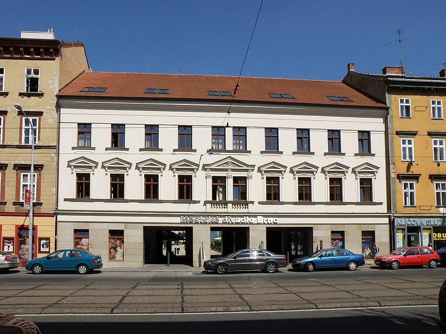 Brno City Theatre