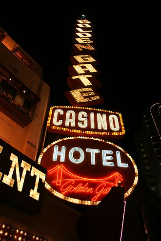 Golden Gate Hotel and Casino - Image: M 408116720