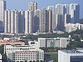 MC 澳門 Macau 萬豪酒店 JW Marriott Hotel room 28th Floor view November 2019 SS2 24.jpg