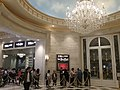 MC 澳門 Macau 路氹城 Cotai 澳門巴黎人 The Parisian Macao 自助餐 Le Buffet restaurant interior Nov 2016 SSG 03.jpg