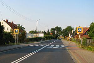 Mirosławice, Lower Silesian Voivodeship - Image: MIROSŁAWICE 02