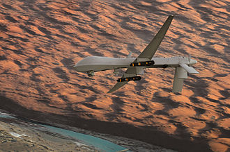 3d Special Operations Squadron - MQ-1 Predator as operated by the squadron