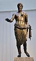 MRAH Statue d'empereur Rome 261211.jpg