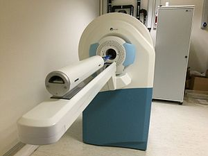 Positron emission tomography–magnetic resonance imaging - MR Solutions' cryogen-free PET-MRI system