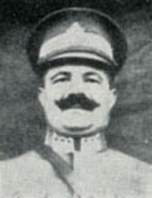 Mehmet Suphi Kula - Image: MS Kula