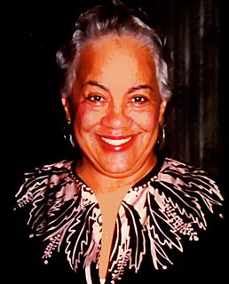 Marie Goodman Hunter
