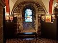 Maastricht, OLV-basiliek, crypte, iconententoonstelling 09.jpg