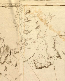 Battle of Machias first naval engagement of the American Revolutionary War