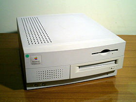 Image illustrative de l'article Macintosh Centris 650