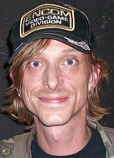 Mackenzie Crook British actor