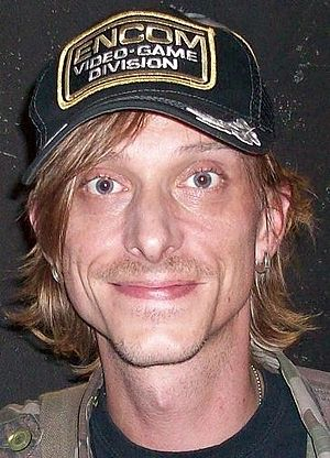 Mackenzie Crook - Crook in 2009