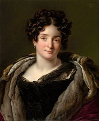 Madame Jacques-Louis-Etienne Reizet (Colette-Desiree-Therese Godefroy, 1782-1850) MET DP135222.jpg