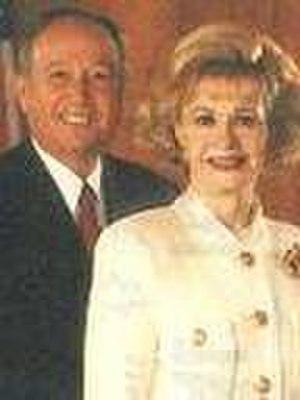 Madeleine Bordallo - Bordallo and Carl Gutierrez