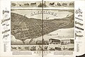 Madison, State capital of Wisconsin, county seat of Dane County 1885. LOC 75696712.jpg