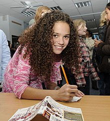 Description de l'image  Madison Pettis in 2010.jpg.