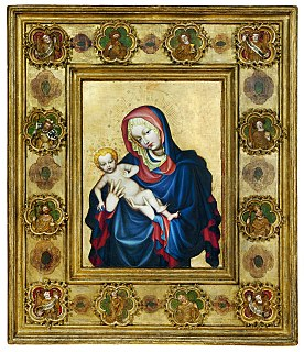 St. Vitus Madonna